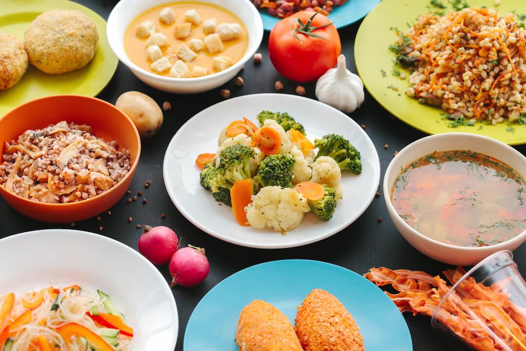 замариновать завтрак в пост рецепты с фото простые фотография