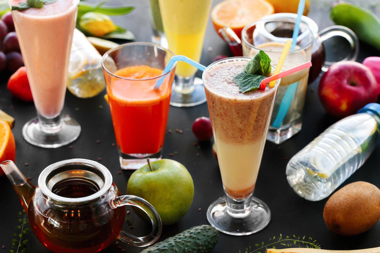 Пей витамины!!)