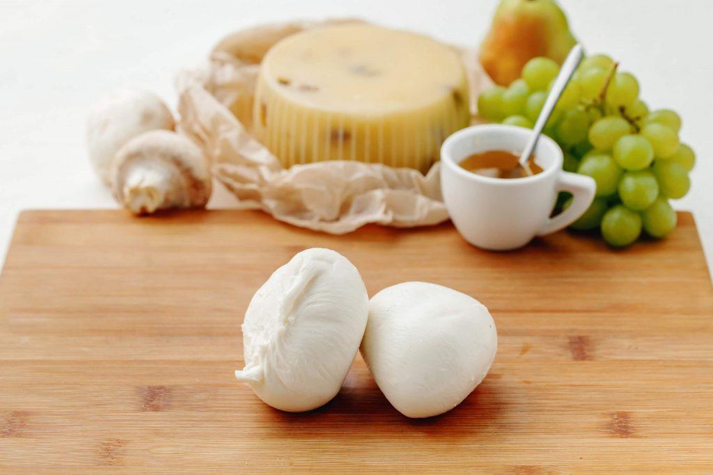 Сыр Моцарелла Моцарелла